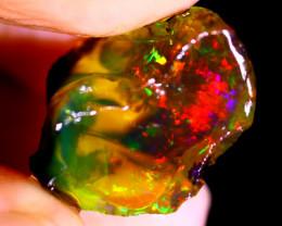18cts Ethiopian Crystal Rough Specimen Rough / CR169