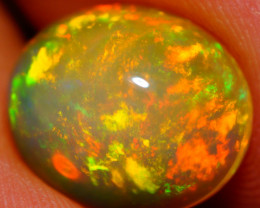 3.90 CT 13x11  Extra Fine Quality Welo Ethiopian Opal - GA810
