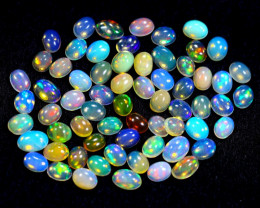 14.45cts Natural Ethiopian Welo Opal Lots / BF560