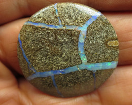 50cts, BOULDER OPAL~MINERS BEST PRICES!!