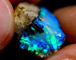 6cts Ethiopian Welo Rough Opal / WR633
