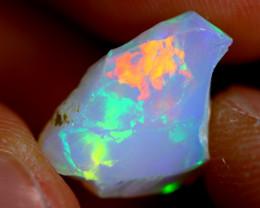 5cts Ethiopian Welo Rough Opal / WR660