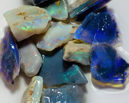 SELECT ROUGH OPALS FOR CUTTERS #2669
