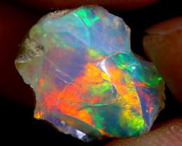 5cts Ethiopian Welo Rough Opal / WR799