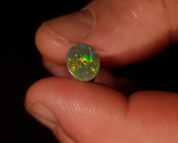 1.36ct DH  Lightning Ridge Opal