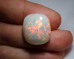 18.65ct. Blazing Welo Solid Opal