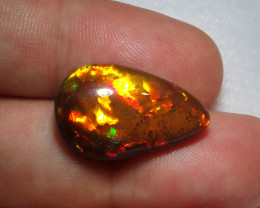 9.93ct. Blazing Welo Solid Opal