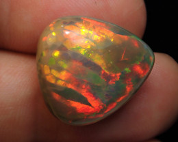 16.14ct. Blazing Welo Solid Opal