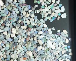 667Cts Ridge Crystal Opal beginners Rough/Rubs JRD-567