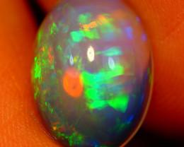 3.80 CT 14X10 MM Extra Fine Quality  Welo Ethiopian Opal-GB154