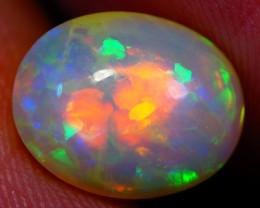 3.27 CT Extra Fine Quality  Welo Ethiopian Opal-GB161