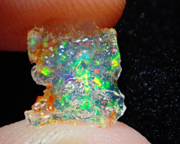1.09ct -#A4 - Gamble Rough Mexican Opal
