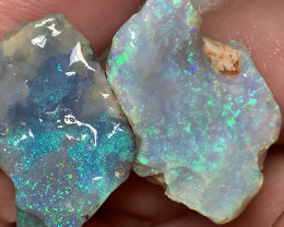 **STUNNING ROUGH ***SELECT ROUGH OPALS TO CUT#2745