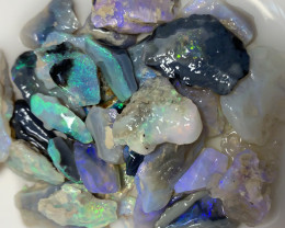 ROUGH FOR CUTTERS ***BEAUTIFUL ROUGH OPALS#2759