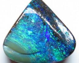14.20ct Queensland Boulder Opal Stone