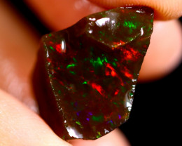 14cts Ethiopian Crystal Rough Specimen Rough / CR468
