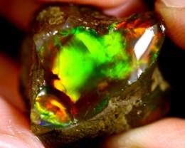 61cts Ethiopian Crystal Rough Specimen Rough / CR472