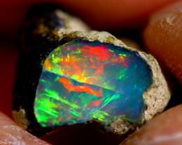 5cts Ethiopian Welo Rough Opal / WR834