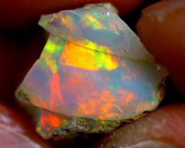 4cts Ethiopian Welo Rough Opal / WR892