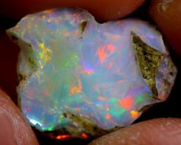 6cts Ethiopian Welo Rough Opal / WR902