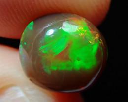 2.72ct Blazing Welo Solid Opal Specimen