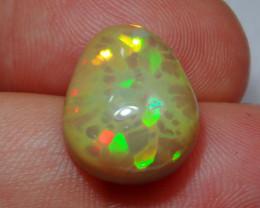 6.60ct Blazing Welo Solid Opal