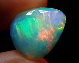 2.33ct Blazing Welo Solid Opal