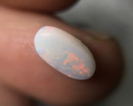 .83ct gemmy andamooka opal