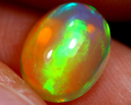 1.43cts Natural Ethiopian Welo Opal / BF691