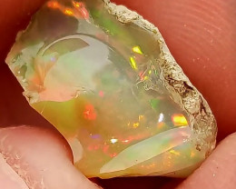 3.8 Carasts welo opal rough 5/5
