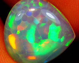4.70 CT Extra Fine Quality  Welo Ethiopian Opal-GB353