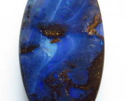 8.90ct Queensland Boulder Opal Stone