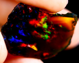 15cts Ethiopian Crystal Rough Specimen Rough / CR534
