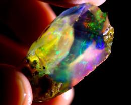 46cts Ethiopian Crystal Rough Specimen Rough / CR567