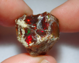 33.93ct -#A2 - Gamble Rough from Wello Dalanta Specimen