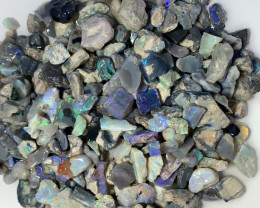 1000 CTs MINERS OFFCUTS FULL OF COLOURS#2821