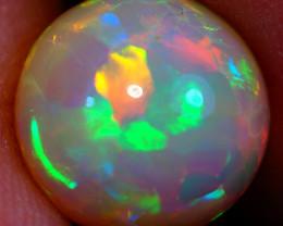 3.55 CT 11x11 Extra Fine Quality  Welo Ethiopian Opal-GB556