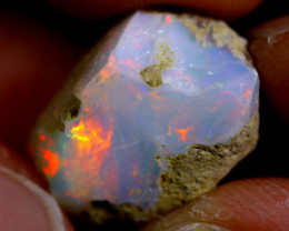 7cts Ethiopian Welo Rough Opal / WR921