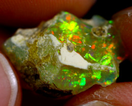 6cts Ethiopian Welo Rough Opal / WR922