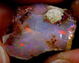 10cts Ethiopian Welo Rough Opal / WR930