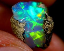 5cts Ethiopian Welo Rough Opal / WR942