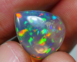 4.45CRT BRILLIANT BRIGHT CRYSTAL PUZZLE WELO OPAL -