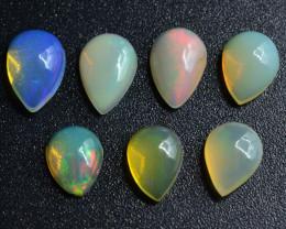 5.20 ct Natural Ethiopian Opal Cabochan  ~ LOT