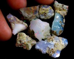 50cts Ethiopian Welo Rough Opal / BF768