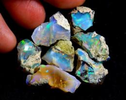 35cts Ethiopian Welo Rough Opal / BF769