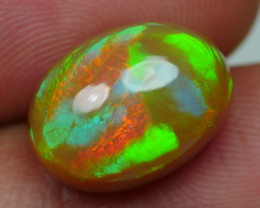 4.95 CRT WONDERFULL ROLLING FLASH HONEYCOMB PLAY COLOR WELO OPAL