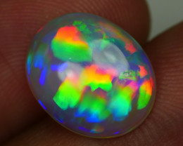 2.55 CRT STUNNING WELO CHAFF PATTERN DELUXE COLOR WELO OPAL