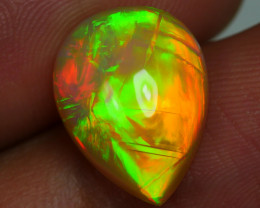4.85 CRT WONDERFULL BROAD FLASH DELUXE COLOR WELO OPAL