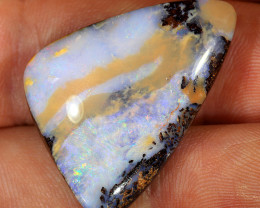 36ct 29x21mm Queensland Boulder Opal  [LOB-3092]