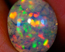 5.49 CT ONE OF A KIND!!  Welo Ethiopian Opal-GB784
